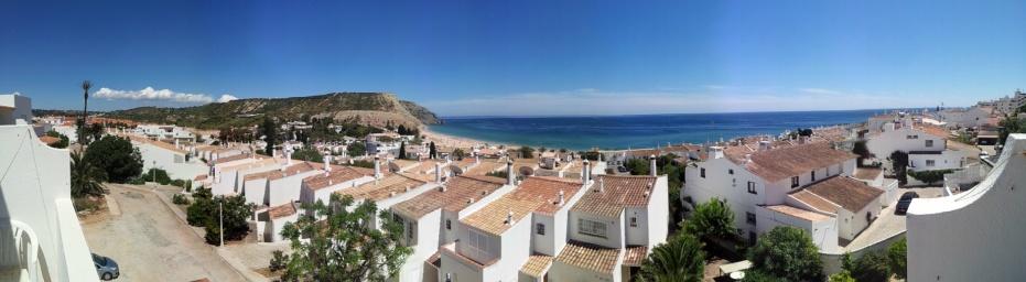 2 Bedroom apartment for rent in Praia de Luz, Algv - Luz